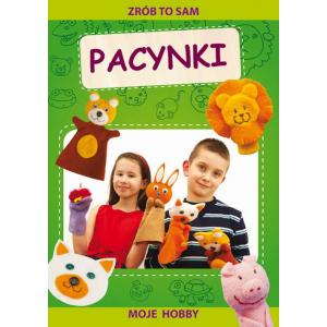 Pacynki [E-Book] [pdf]