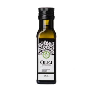 Льняное масло 250 ml
