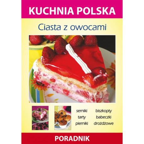 Ciasta z owocami [E-Book] [pdf]