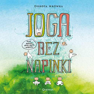 Joga bez napinki [E-Book] [mp3]
