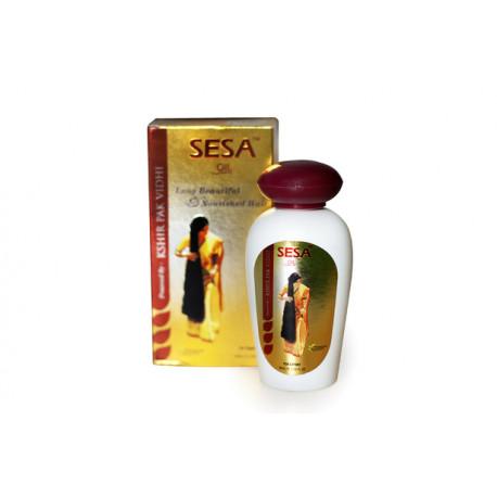 Olejek do włosów SESA 100 ml