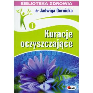 Kuracje oczyszczające [E-Book] [pdf]