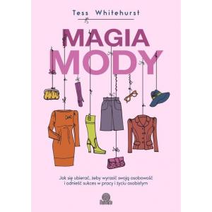 Magia mody [E-Book] [mobi]
