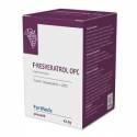 Bicaps F-resveratrol, proszek - 30 porcji, ForMeds