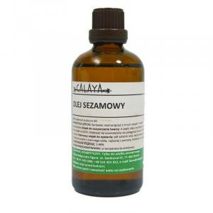 Olej Sezamowy, Calaya 50 ml