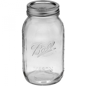Słoik Ball Regular Mouth 32 oz (901 ml)