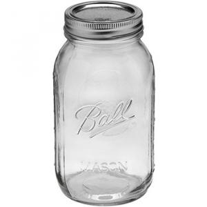 Słoik Ball Regular Mouth 32 oz (901 ml)