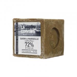 Mydło Marsylskie Oliwkowe 200 g