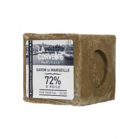 Mydło Marsylskie Oliwkowe 300 g