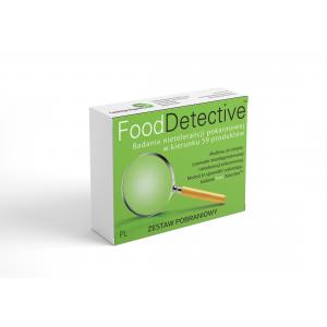 Анализ крови на пищевую аллергию (тест в домашних условиях)