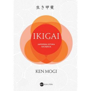IKIGAI Japońska sztuka szczęścia [E-Book] [epub]
