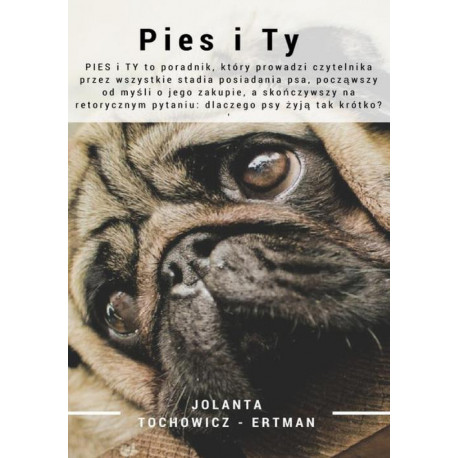 Pies i Ty [E-Book] [pdf]