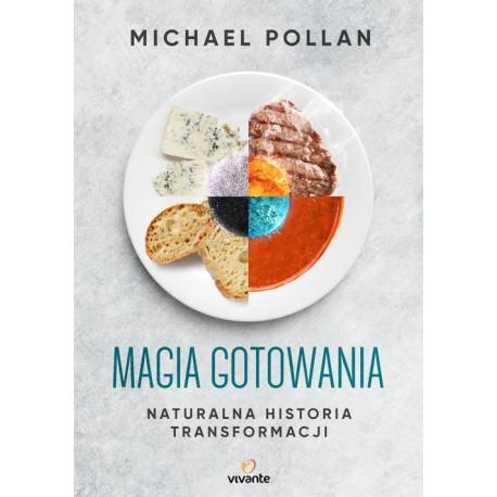Magia gotowania [E-Book] [epub]