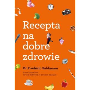 Recepta na dobre zdrowie [E-Book] [epub]
