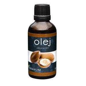 Аргановое масло 50 ml
