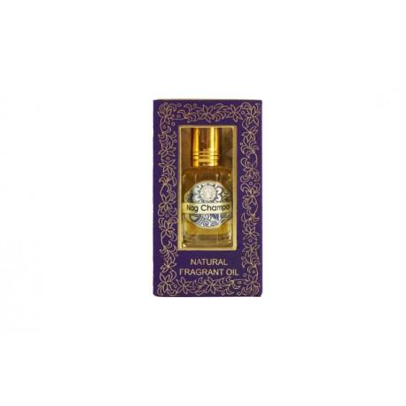 Indyjskie perfumy w olejku 5 ml - Nag Champa
