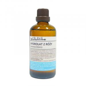 Hydrolat różany Calaya 100 ml