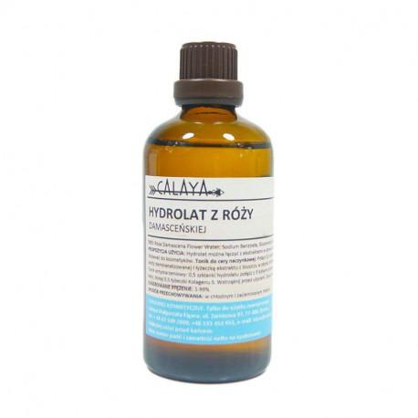 Hydrolat różany Bioleev 100 ml