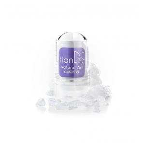 Dezodorant kryształ Natural Veil, 60g, TianDe