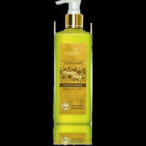 Balsam do włosów Złoty Imbir, 300 ml, TianDe