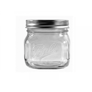 Słoik Ball Wide Mouth Pint Mason Jars - 16 oz (455 ml)