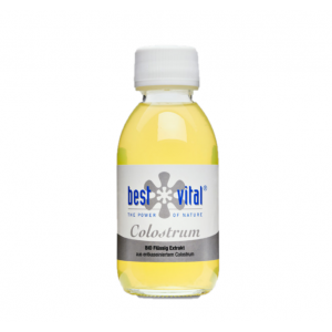 Colostrum BIO (siara) - suplement