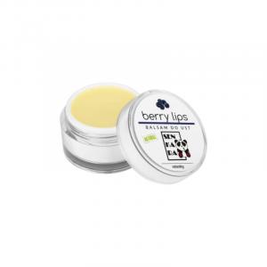 Защитная помада для губ с коноплячным маслом