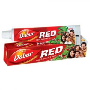 Dabur ziołowa pasta do zębów Red