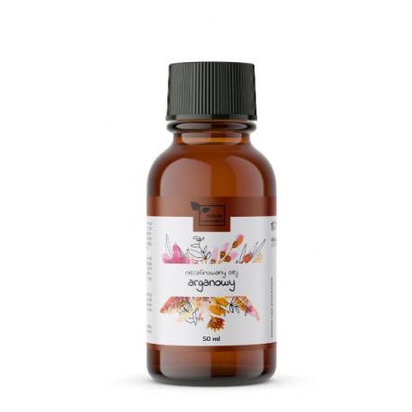 Olej arganowy 50 ml,