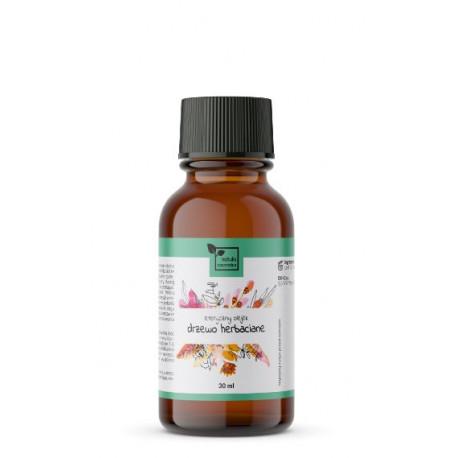 Olej z drzewa herbacianego 30 ml