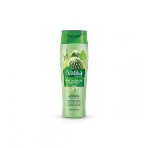 Vatika Szampon do włosów - Dziki kaktus 200 ml