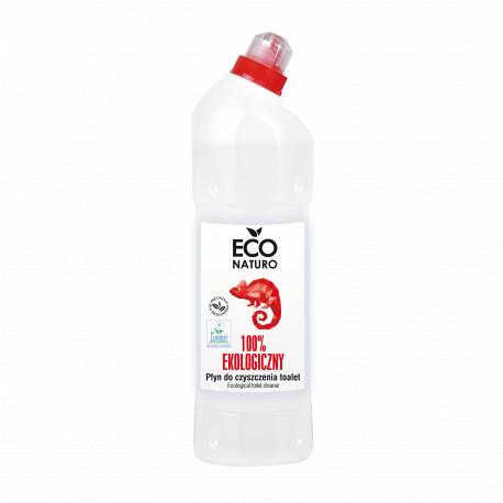 Płyn do czyszczenia toalet, Eco Naturo, 1000 ml