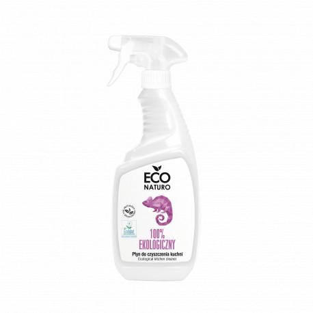 Płyn do czyszczenia kuchni, Eco Naturo, 750 ml