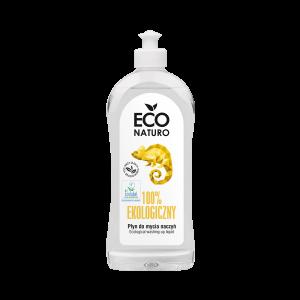 Płyn do mycia naczyń, Eco Naturo, 500 ml