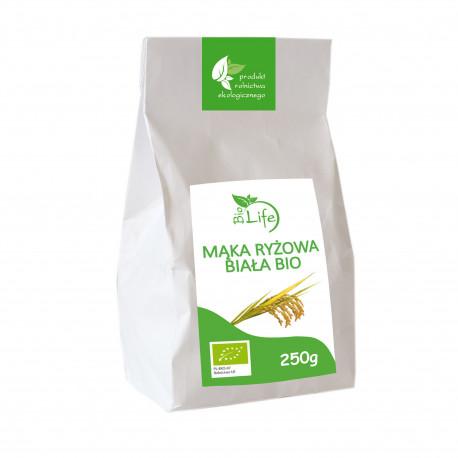 Mąka ryżowa BIO 250 g