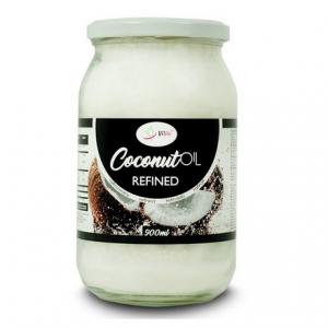 Кокосовое масло холодного отжима Extra Virgin 900 мл
