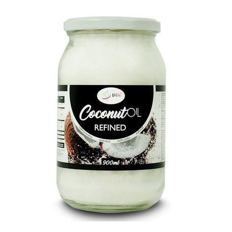 Olej Kokosowy Rafinowany 900 ml