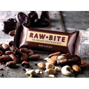 Baton Raw Bite Raw Cacao