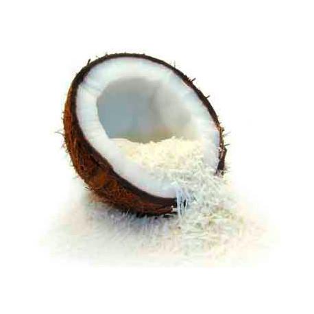 Wiórki kokosowe BIO niesiarkowane