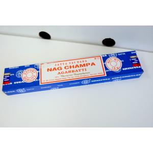 Kadzidła indyjskie - Nag Champa Original 15g