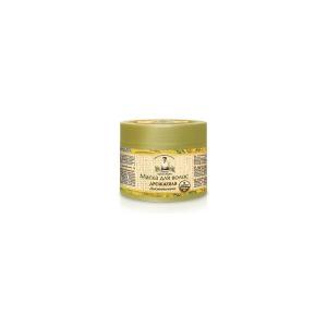 Drożdżowa maska do włosów, 300 ml, Agafia