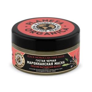 Marokańska maska do włosów, 300ml, Planeta Organica