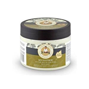 Bania Agafii - Masło Do Ciała Regeneracyjne 300ml