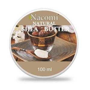 Naturalne masło shea