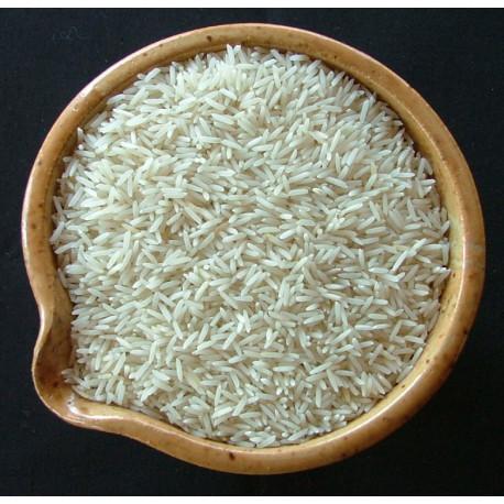 Ryż basmati biały BIO