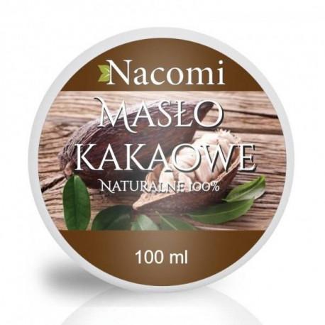 Masło Naturalne Kakaowe Bio Naturalne, Etja, 50 ml