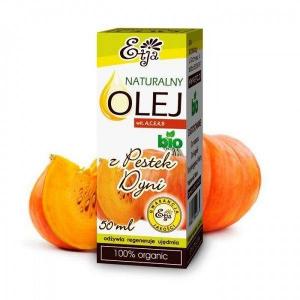 Naturalny olej z pestek dyni BIO