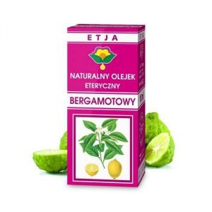 Naturalny olejek eteryczny bergamotowy