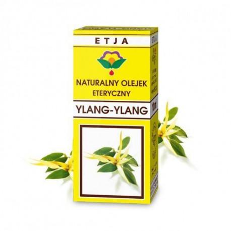 Naturalny olejek eteryczny ylang ylang, 10ml, Etja