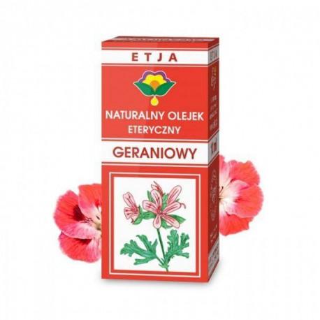 Etja Naturalny olejek geraniowy 10ml